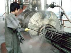 潍坊锅炉清洗